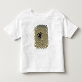 Green Turtle, (Chelonia mydas), hatchling Tee Shirt