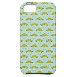 green turtle pattern case for the iPhone 5