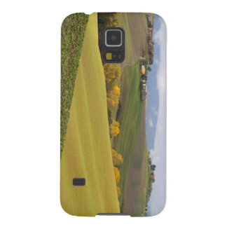 Green Tuscan Countryside Case For Galaxy S5