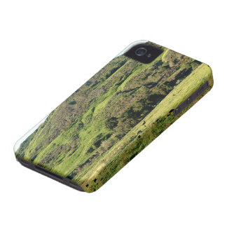 Green Valley iPhone 4 Cases