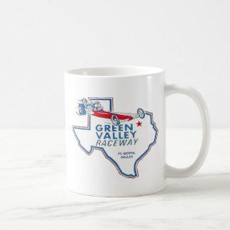 Green Valley Raceway Coffee Mug