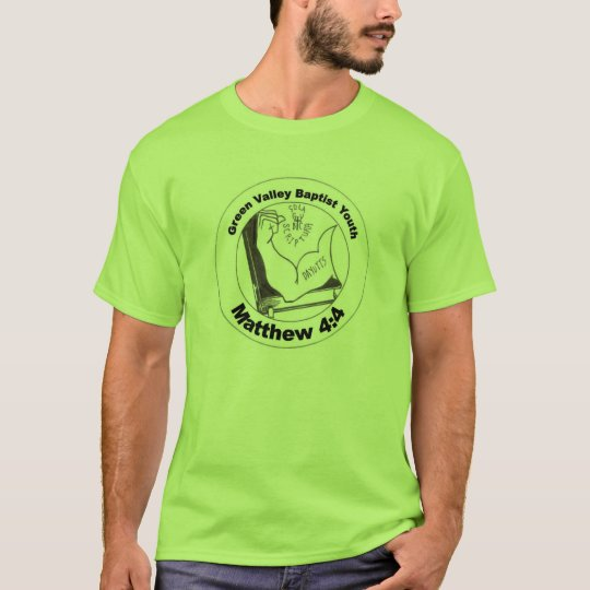Green Valley Youth T-Shirt