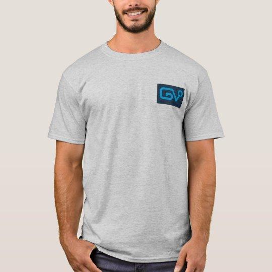 Green Vegas Logo Shirt