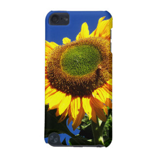 Green Velvet Sunflower iPod Touch Speck Case iPod Touch 5G Covers