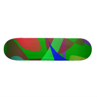 Green Victory Skateboards