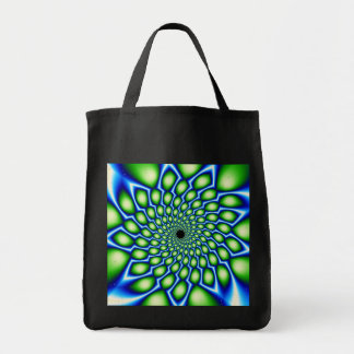 Green Void Bags