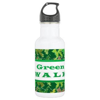 GREEN WALK greenwalk 532 Ml Water Bottle