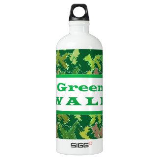 GREEN WALK greenwalk SIGG Traveller 1.0L Water Bottle