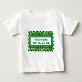 GREEN WALK greenwalk Tshirts