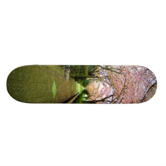 Green Walk Skateboards
