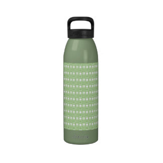 Green With Envy Liberty Bottle Reusable Water Bottle