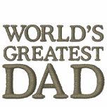Green World's Greatest Dad