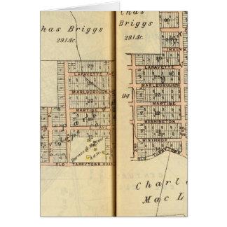 Greenburg, New York 10 Card