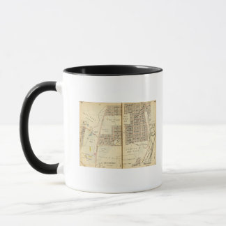 Greenburg, New York 10 Mug