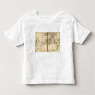 Greenburg, New York 10 Toddler T-Shirt