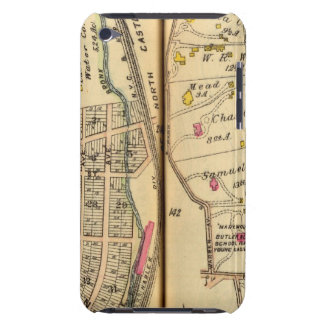 Greenburg, New York 11 iPod Touch Case-Mate Case