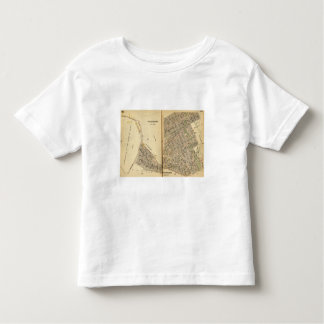 Greenburg, New York 12 Toddler T-Shirt
