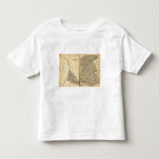 Greenburg, New York 12 Toddler T-Shirt