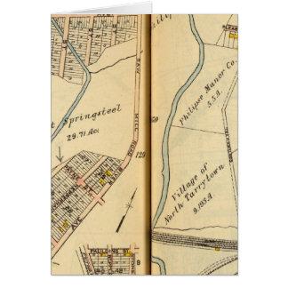 Greenburg, New York 13 Card