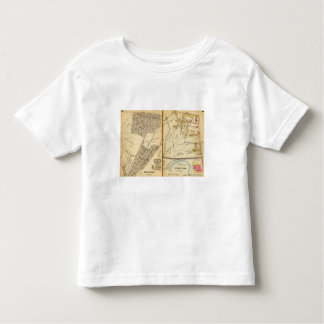 Greenburg, New York 13 Toddler T-Shirt