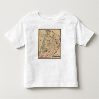 Greenburg, New York 14 Toddler T-Shirt