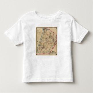 Greenburg, New York 14 Toddler T-Shirt