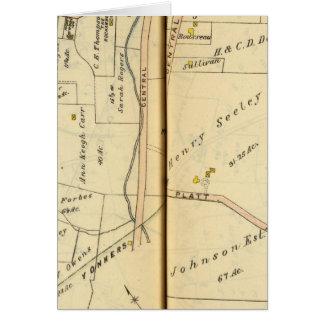 Greenburg, New York 2 Card