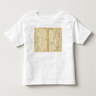 Greenburg, New York 2 Toddler T-Shirt