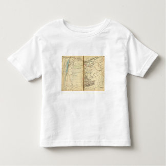 Greenburg, New York 3 Toddler T-Shirt