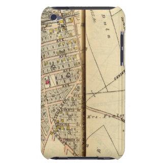 Greenburg, New York 4 iPod Case-Mate Case