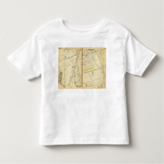 Greenburg, New York 4 Toddler T-Shirt