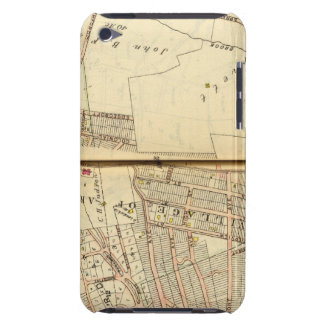 Greenburg, New York 5 iPod Touch Case