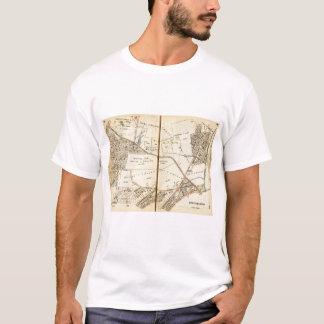 Greenburg, New York 5 T-Shirt