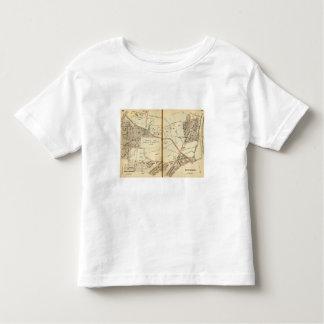 Greenburg, New York 5 Toddler T-Shirt
