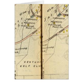 Greenburg, New York 6 Card