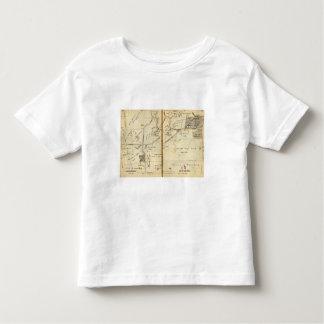 Greenburg, New York 6 Toddler T-Shirt
