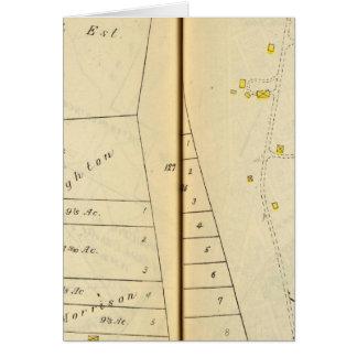 Greenburg, New York 7 Card