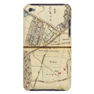 Greenburg, New York 8 iPod Case-Mate Case