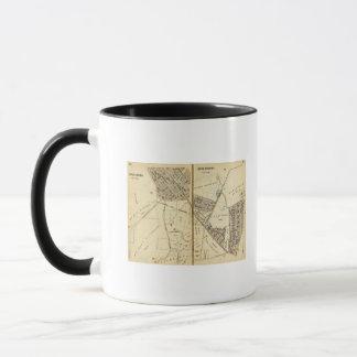 Greenburg, New York 8 Mug