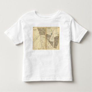 Greenburg, New York 8 Toddler T-Shirt