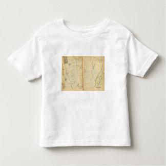 Greenburg, New York 8 Toddler T-Shirt