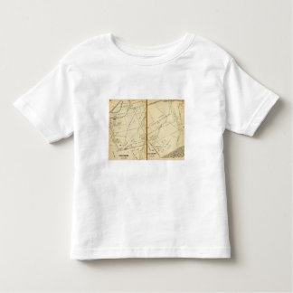 Greenburg, New York 9 Toddler T-Shirt