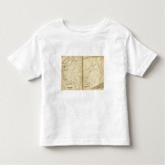 Greenburg, New York 9 Toddler T-Shirt