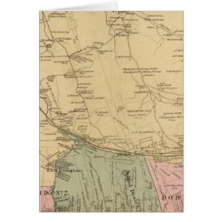Greenburgh, New York Card