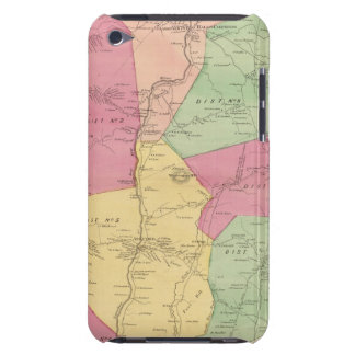 Greenburgh, Town iPod Touch Covers