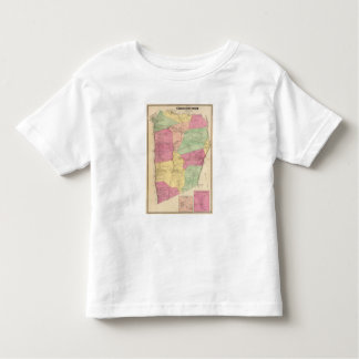 Greenburgh, Town Toddler T-Shirt