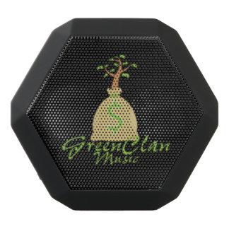 GreenClanMusic, Walking Black Bluetooth Speaker