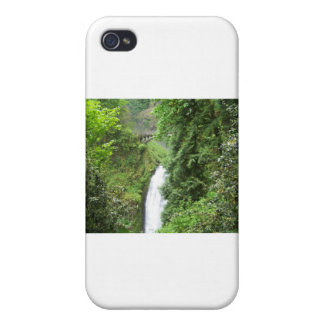 GREENERY1 iPhone 4/4S CASES