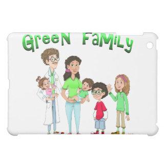 greenfamily organic thinking ipad case