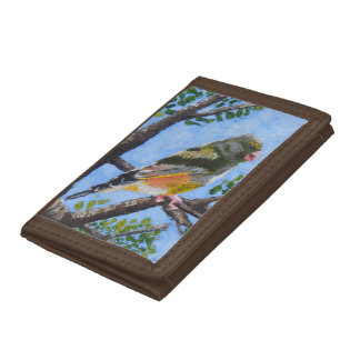 Greenfinch Wallet